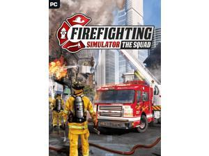 Firefighting Simulator - The Squad  [Online Game Code]
