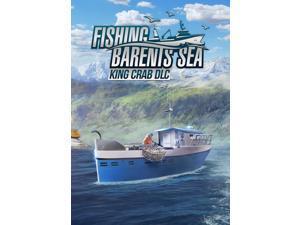Fishing: Barents Sea - King Crab  [Online Game Code]