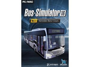 Bus Simulator 16 - Mercedes-Benz-Citaro  [Online Game Code]