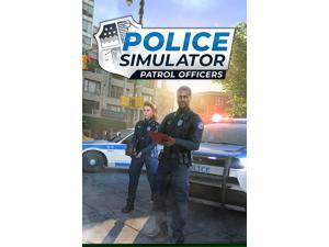 Police Simulator: Patrol Officers  [Online Game Code]