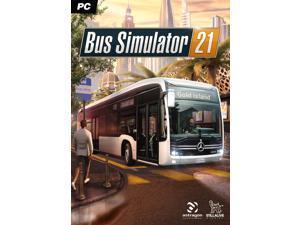 Bus Simulator 21  [Online Game Code]