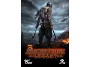 Ancestors Legacy: Digital Artbook [Online Game Code]