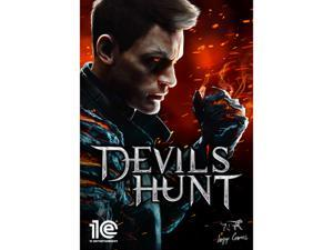 Devil's Hunt [Online Game Code]