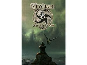 Stygian: Reign of the Old Ones [Online Game Code]