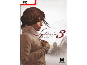 Syberia 3 - Deluxe Edition [Online Game Code]