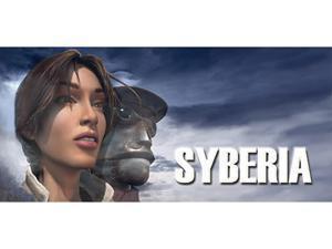 Syberia [Online Game Code]