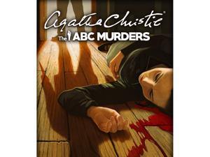Agatha Christie - The ABC Murders [Online Game Code]