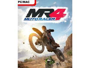 MotoRacer 4 - Deluxe Edition [Online Game Code]
