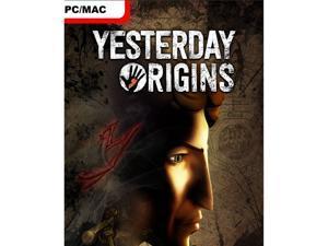 Yesterday Origins [Online Game Code]