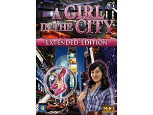 A Girl in the City (MAC) [Online Game Code]
