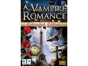 A Vampire Romance (MAC) [Online Game Code]