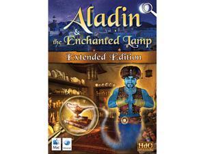 Aladin (MAC) [Online Game Code]