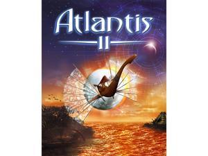 Atlantis 2: Beyond Atlantis [Online Game Code]