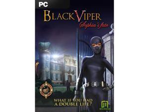 Black Viper: Sophia's Fate [Online Game Code]