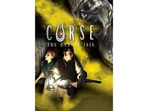 Curse: The Eye of Isis [Online Game Code]