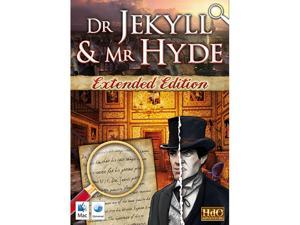 Dr Jekyll and Mr Hyde (MAC) [Online Game Code]