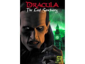Dracula 2: The Last Sanctuary [Online Game Code]