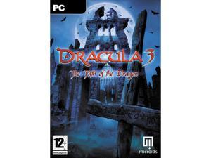 Dracula 3: The Path of the Dragon [Online Game Code]