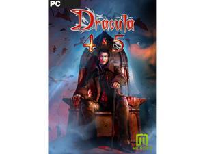 Dracula 4 and 5 - Special Steam Edition [Online Game Code]