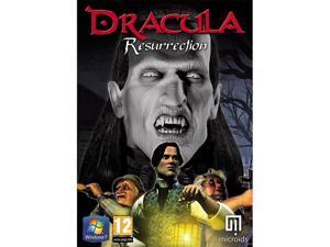 Dracula: Resurrection [Online Game Code]