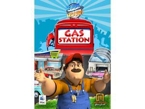 Gas Station - Rush Hour! (MAC) [Online Game Code]