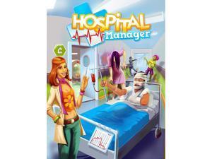 Hospital Manager [Online Game Code]