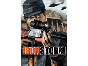 Iron Storm [Online Game Code]