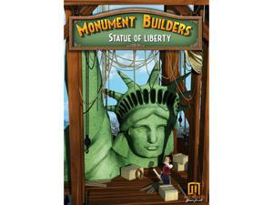 Monument Builders - Statue of Liberty (MAC) [Online Game Code]