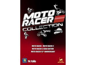 Moto Racer Collection [Online Game Code]