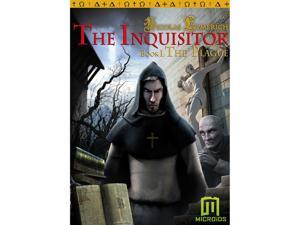 Nicolas Eymerich - The Inquisitor - Book I : The Plague [Online Game Code]