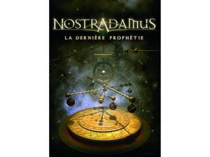 Nostradamus: The Last Prophecy [Online Game Code]