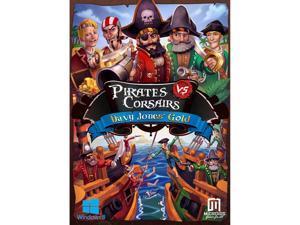 Pirates vs Corsairs: Davy Jones's Gold [Online Game Code]