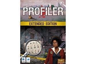 Profiler (MAC) [Online Game Code]