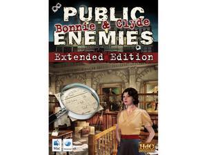 Public Enemies: Bonnie and Clyde (MAC) [Online Game Code]