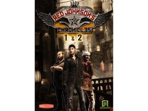 Red Johnson's Chronicles - 1+2 - Steam Special Edition [Online Game Code]