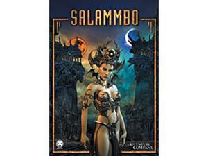 Salammbo: Battle for Carthage [Online Game Code]