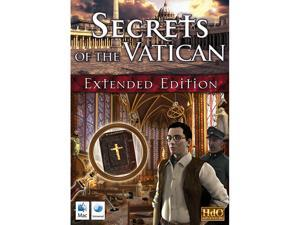 Secrets of the Vatican Extended Edition (MAC) [Online Game Code]