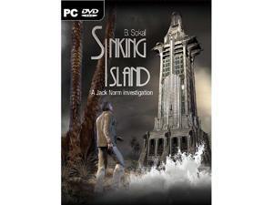 Sinking Island [Online Game Code]