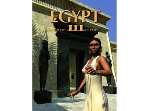 The Egyptian Prophecy: The Fate of Ramses [Online Game Code]