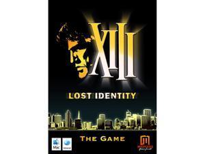XIII (Mac) [Online Game Code]