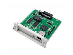 Epson C12C824352 EpsonNet Type B Internal Ethernet Print Server