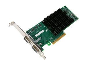Intel EXPX9502CX4 10Gbps PCI-Express Dual Port Server Adapter