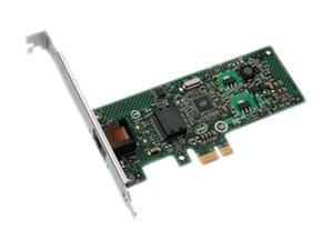 Intel EXPI9301CTBLK-1PK 10/100/1000Mbps PCI-Express Gigabit CT Desktop Adapter