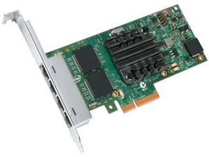 Intel Ethernet Server Adapter I350-T4 (I350T4V2)