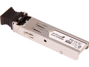 StarTech.com SFPSXMM 10GBASE-SR SFP+ Transceiver Module - 10 Gbps - 550m - TAA Compliant - MSA Compliant Fiber SFP