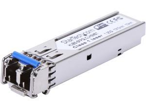 StarTech.com SFPGLCLHSMST Cisco GLC-LH-SM Compatible SFP Module - 1000BASE-LX/LH Fiber Optical Transceiver - SFPGLCLHSMST