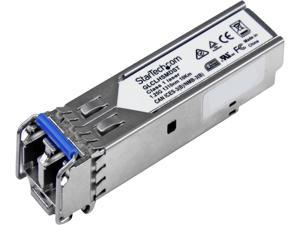 StarTech.com GLCLHSMDST Cisco GLC-LH-SMD Compatible SFP Module - 1000BASE-LX/LH Fiber Optical Transceiver - GLCLHSMDST