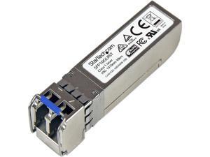 StarTech.com SFP10GLRST Cisco SFP-10G-LR-S Compatible SFP+ Module - 10GBASE-LR Fiber Optical Transceiver - SFP10GLRST