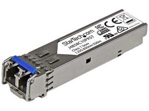 StarTech.com J4859C10PKST HP J4859C Compatible SFP Module - 1000BASE-LX Fiber Optical Transceiver - J4859C10PKST - 10 Pack