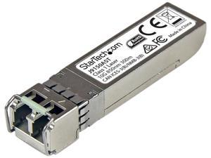 StarTech.com J9150AST HP J9150A Compatible SFP+ Module - 10GBASE-SR Fiber Optical Transceiver - J9150AST